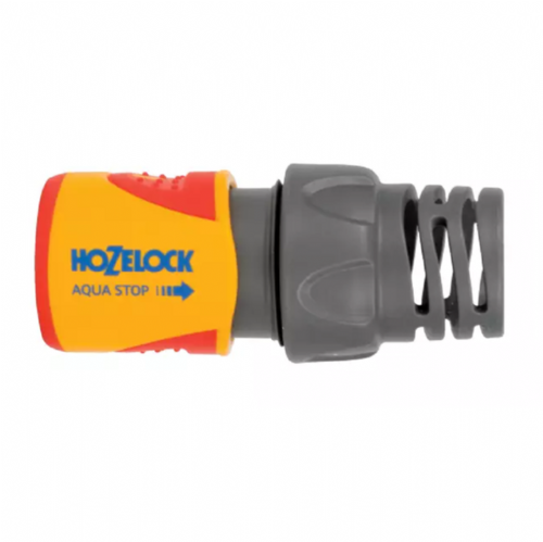 "Hozelock 2065 Aquastop Plus Hose Connector 19mm (3/4"")"